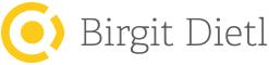 Birgit Dietl Logo